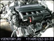 ДВИГАТЕЛЬ BMW E39 M54 03Г. 520 2.0 170 Л.С. SWAP (КОМПЛЕКТ ДЛЯ ЗАМЕНЫ) E46