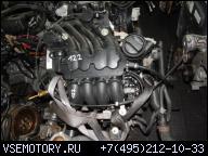 ДВИГАТЕЛЬ VW GOLF IV AUDI A3 LEON 1.6 AKL В СБОРЕ