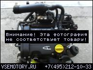 OPEL CORSA C D 1.2 16V Z12XEP ДВИГАТЕЛЬ В СБОРЕ