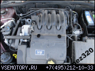 ДВИГАТЕЛЬ 2.0 V6 ROVER 75 MG FREELANDER 76000 W МАШИНЕ