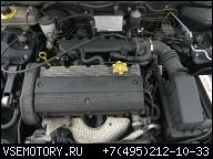 ДВИГАТЕЛЬ 1.4 16V MG ZR ZS ROVER 25 45 ПОСЛЕ РЕСТАЙЛА 2006Г.