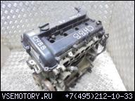 ДВИГАТЕЛЬ 1.8 16V FORD FOCUS II C-MAX