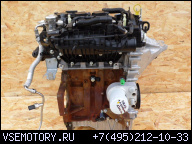 ДВИГАТЕЛЬ FOCUS FIESTA B-MAX 16- ECOBOOST 1.0