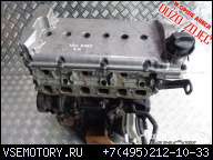 ДВИГАТЕЛЬ VW GOLF IV 2.8 V6 VR6 204KM 98-05R POMIAR !