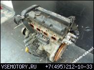 ДВИГАТЕЛЬ 1.6 16V 100 KM HWDA FORD FOCUS MK2 II C-MAX