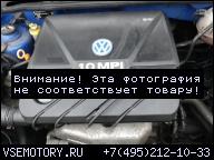 ДВИГАТЕЛЬ VW FOX 1.0 MPI 03-11R ГАРАНТИЯ AUC