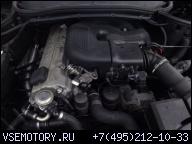 ДВИГАТЕЛЬ BMW 3 E46 316 318 1.9 M43 LUBLIN PIASKI