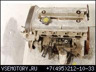 ДВИГАТЕЛЬ FORD FOCUS MK1 DAW 1.6 16V FYDA