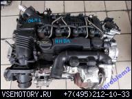 ДВИГАТЕЛЬ FORD FOCUS MK2 II C-MAX 1.6 TDCI HHDA