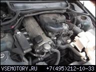 ДВИГАТЕЛЬ BMW 316 318 E36 E46 1.9 M43