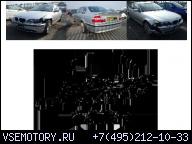 BMW E46 318I 1.8 N42B18 ДВИГАТЕЛЬ WROCLAW