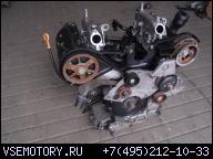 AUDI A4 B5 A6 C5 PASSAT 2.5 TDI V6 ДВИГАТЕЛЬ AFB