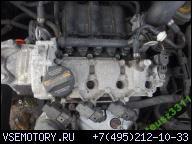 VW FOX 1.2 ДВИГАТЕЛЬ BMD POLO IBIZA FABIA В СБОРЕ
