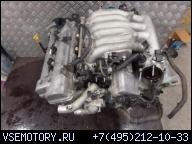 KIA CARNIVAL III 2.7 V6 189KM ДВИГАТЕЛЬ KOD G6EA