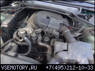 ДВИГАТЕЛЬ BMW 3 E46 316 318 M43 00'