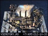 ДВИГАТЕЛЬ В СБОРЕ CHRYSLER VOYAGER 3.3 V6 98Г.
