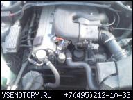 ДВИГАТЕЛЬ BMW E46 316I 318I M43 1, 9 БЕНЗИН
