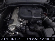 ДВИГАТЕЛЬ BMW E46 1.9 M43 1.8 316 318 BYDGOSZCZ