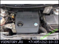 VW FOX POLO FABIA IBIZA ДВИГАТЕЛЬ 1, 2 6V BMD