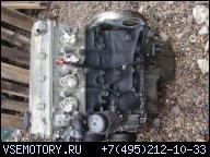 ДВИГАТЕЛЬ БЕЗ НАВЕСНОГО ОБОРУДОВАНИЯ BMW E46 316 1, 8 9 M43