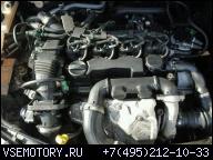 ДВИГАТЕЛЬ FORD FOCUS MK2 1.6 TDCI 90 Л.С. 145TYS/KM