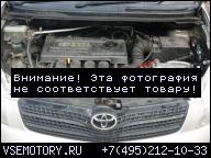 ДВИГАТЕЛЬ TOYOTA CELICA 1.8VVTI 143 Л.С. 1ZZ 102TYS.