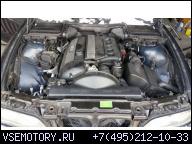 ДВИГАТЕЛЬ BMW E39 M54B22 TANIO В СБОРЕ
