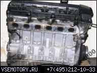 BMW 5 E39 520I ДВИГАТЕЛЬ M52B20 2.0 110KW 150 Л.С. 206S3