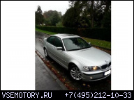BMW E46 316I 318I ДВИГАТЕЛЬ N42B18A BEZ НАВЕСНОГО ОБОРУДОВАНИЯ