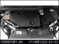 FORD FOCUS MK2 C-MAX ДВИГАТЕЛЬ 1.8 TDCI KKDA