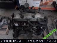 ДВИГАТЕЛЬ F9DA FORD FOCUS MK1 01Г. 1.8TDCI 115 Л.С.
