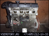 ДВИГАТЕЛЬ 1, 6 B 100 Л.С. 16V HWDA FORD FOCUS MK2 C-MAX