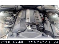 BMW E46 E39 E60 Z4 ДВИГАТЕЛЬ 2, 2 M54B22 LUBLIN