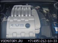 PEUGEOT 406 ДВИГАТЕЛЬ 3.0 V6 02Г.