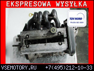 ДВИГАТЕЛЬ FORD FOCUS MK1 98-04 1.6 16V FYDA 100 Л.С.