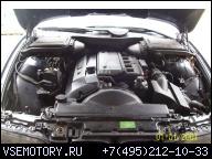 ДВИГАТЕЛЬ BMW E39 E60 M54B22 170 Л.С.