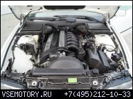 ДВИГАТЕЛЬ BMW E36 E39 520I 2, 0 M52 WOJ SWIETOKRZYSKIE