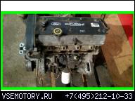 ДВИГАТЕЛЬ 1.6 16V 74KW FORD FOCUS I MK1 120 ТЫС..