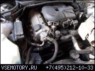 ДВИГАТЕЛЬ В СБОРЕ BMW E46 318 1.9 M43 НЕБОЛЬШОЙ ПРОБЕГ