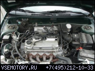 ENGINE-4CYL 2.4L: 03 PLYMOUTH VOYAGER, CHRYSLER SEBRING