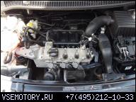 ДВИГАТЕЛЬ VW POLO IV FOX IBIZA FABIA 1.2 6V BMD