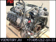 MERCEDES ML500 4-MATIC W164 V8 ДВИГАТЕЛЬ M113.964 *306PS*