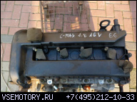 ДВИГАТЕЛЬ CSDA 120 KM FORD FOCUS C-MAX 1, 8 16V 2003Г.