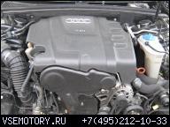 ДВИГАТЕЛЬ AUDI A4 B8 A5 Q5 2.0TDI CAGA CAG