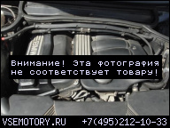 ДВИГАТЕЛЬ BMW E46 316I 316TI 1.8 N46B18A 52 ТЫС KM