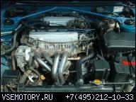 1993 1994 1995 TOYOTA CELICA GT, 2.2 VIN S ДВИГАТЕЛЬ 120K