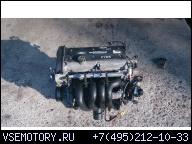 ДВИГАТЕЛЬ 1.6 16V FYDA FORD FOCUS I MK1