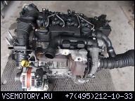 ДВИГАТЕЛЬ FORD FOCUS C-MAX 1.6 TDCI 109 Л.С. G8DA