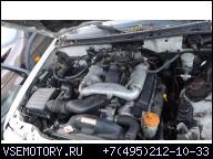 ДВИГАТЕЛЬ В СБОРЕ SUZUKI GRAND VITARA 2.5 V6 BENZYN