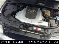 ДВИГАТЕЛЬ AUDI VW 2.5 V6 BAU BDH BDG BFC ГАРАНТИЯ